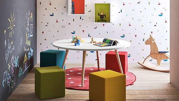 Tisch nidi DS75095 Elements