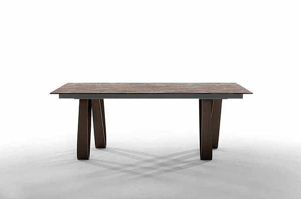 Tonin CASA BUTTERFLY Tisch-8070FSM_marble