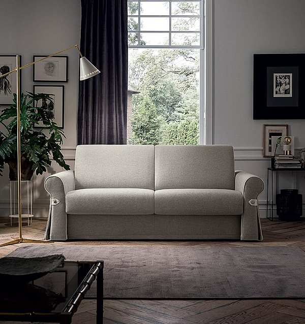 Couch Felis FLAIR SOFA BED COLLECTION