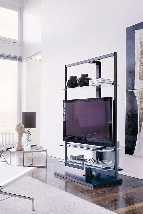 TV-Rack-HI-FI PORADA COMPOSIZIONE U42