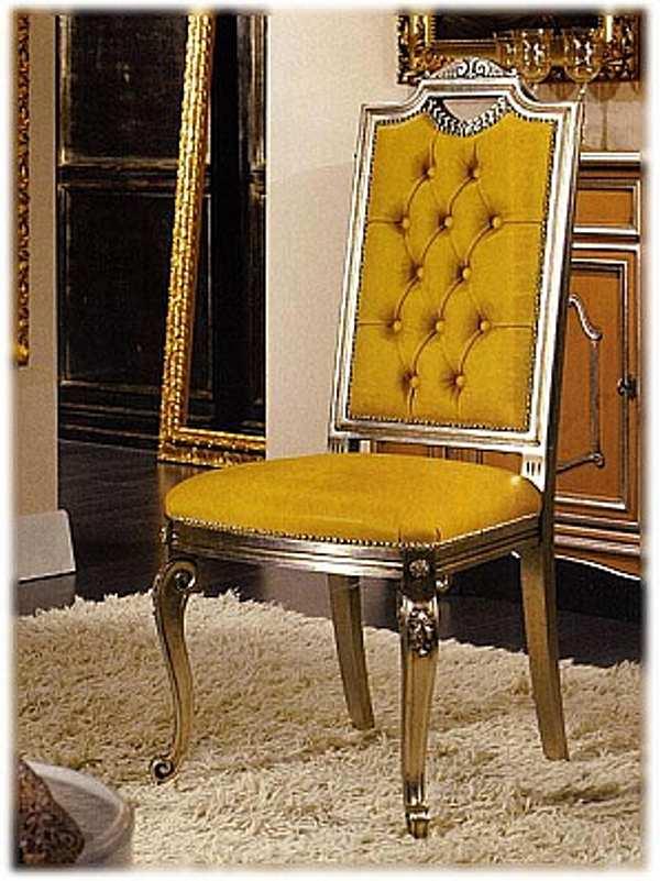 Der Stuhl MIRANDOLA M204/SPE Castel Vecchio