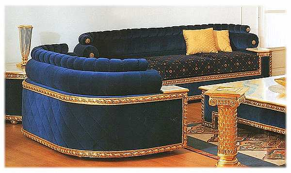 Sofa ASNAGHI INTERIORS AS12900/3