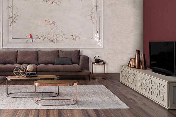 Kaffetisch TONIN CASA CORA - 6035_wood Modern Collection