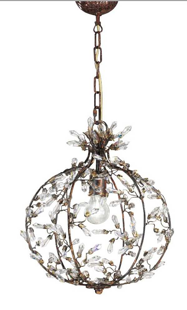 Leuchter MM LAMPADARI 6739/1 TRE