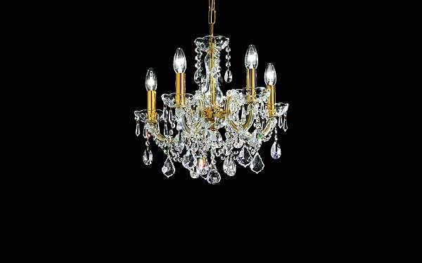 Leuchter MASIERO (EMME PI LIGHT) VE 944/5 ATELIER