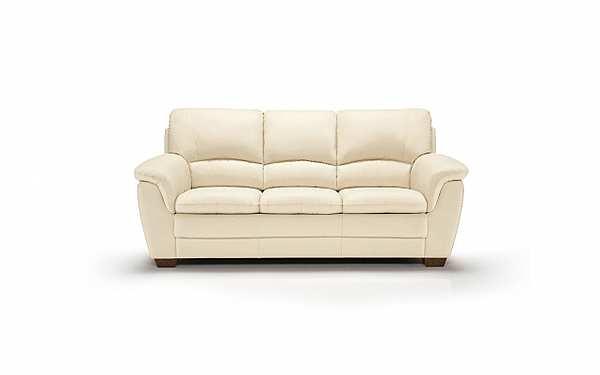 Couch NICOLINE SALOTTI ORCHIDEA PICCOLA SARTORIA HISTORY