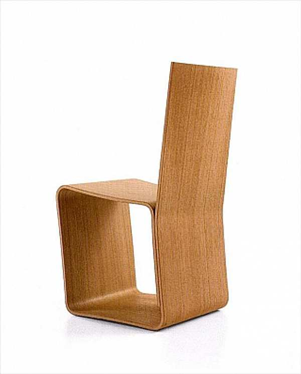 Der Stuhl EMMEMOBILI S113R Home furniture (Nero)