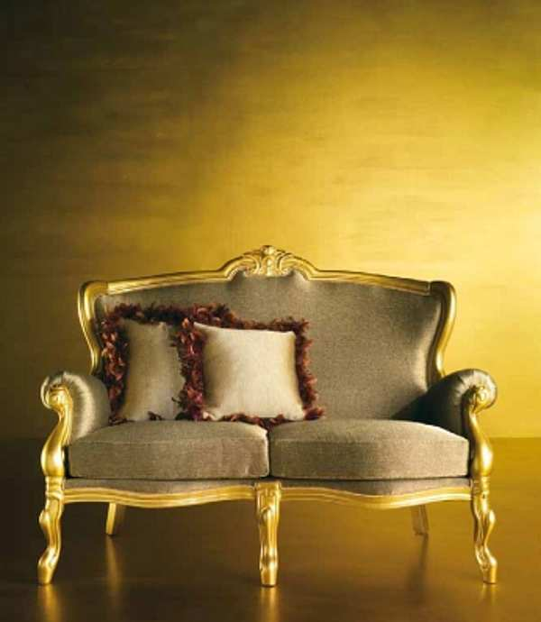 Couch PIERMARIA ELIOT GRAFFITI