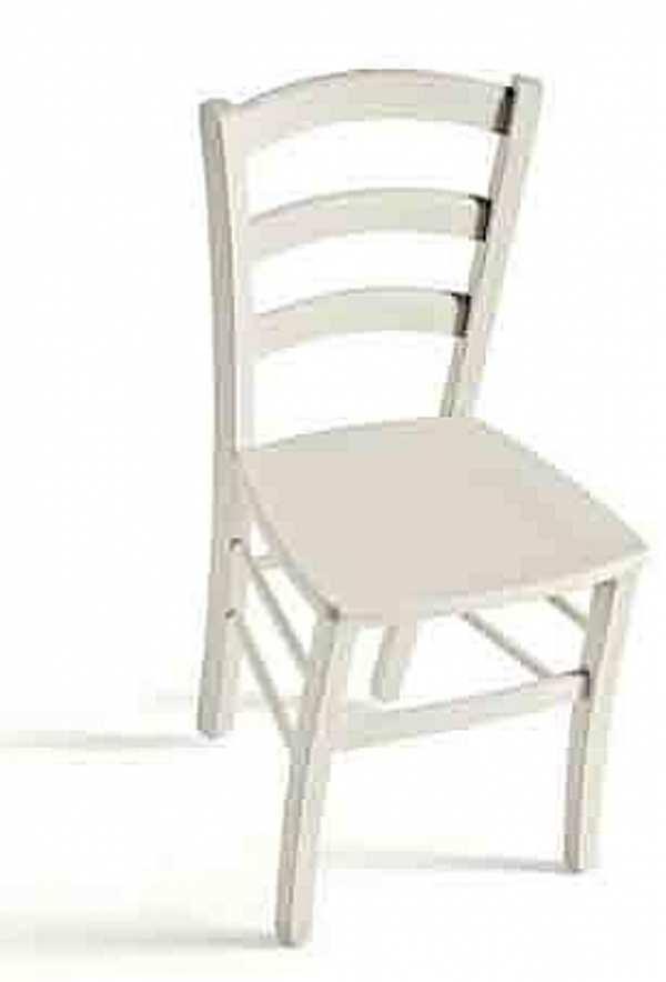 Der Stuhl ARRIMOBILI 5558 Natura Pura