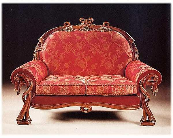 Couch CITTERIO 1822 DIVANI_0