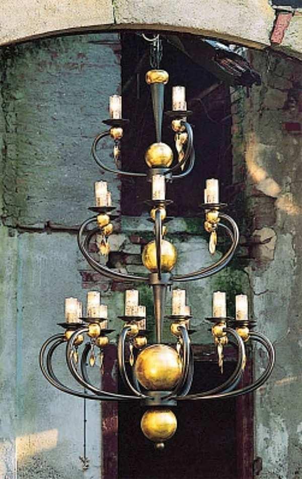 Leuchter MM LAMPADARI 5831/12+6+3 UNO
