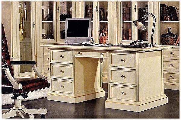 Schreibtisch MIRANDOLA M383PE