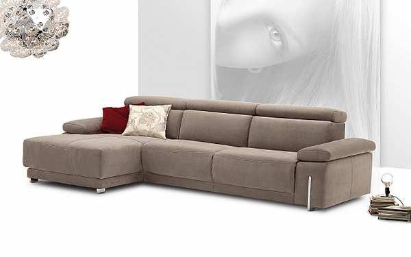 Sofa NICOLINE SALOTTI SINFONIA