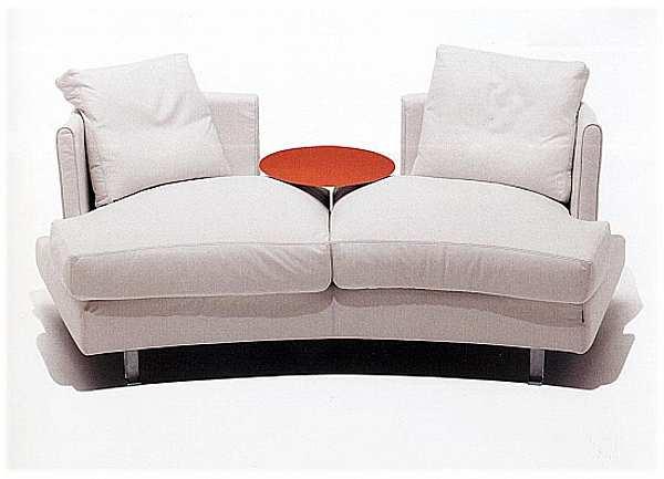 Couch FELICEROSSI 2C16 Grey catalog_0