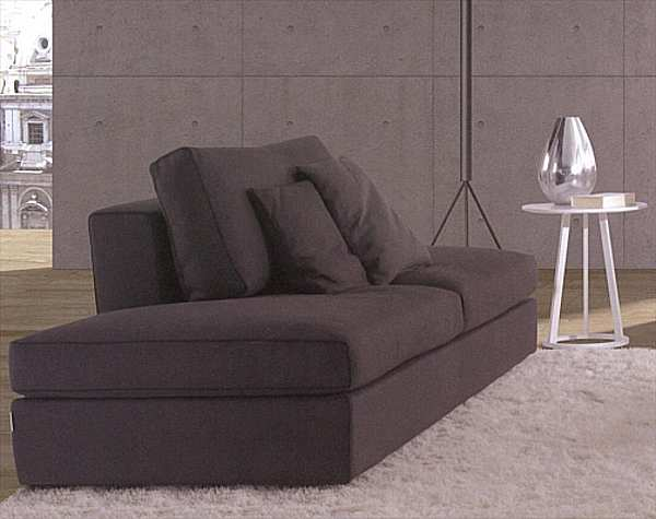 Tagesbett ASNAGHI SNC Lambert Made in Italy