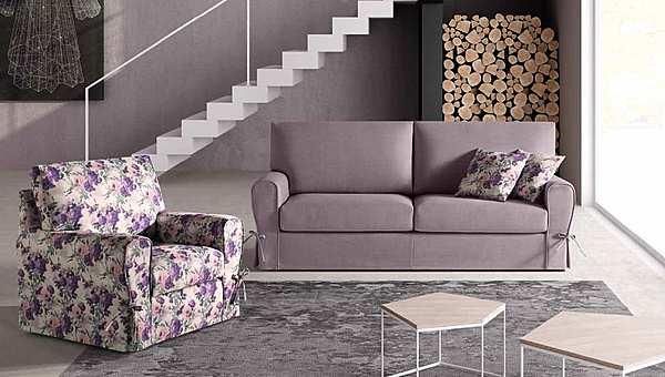 Sofa SAMOA F8A102