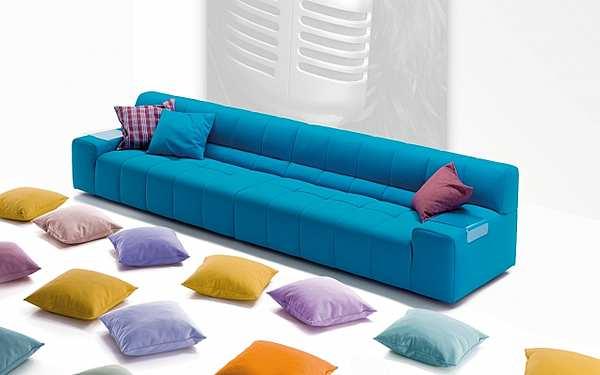 Sofa NICOLINE SALOTTI BRIC
