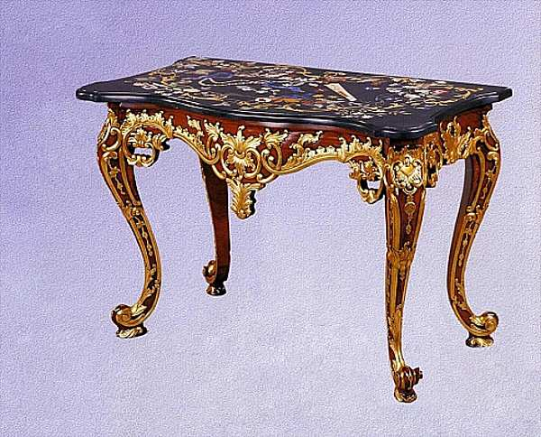 Konsole CAMERIN SRL 204 The art of Cabinet Making