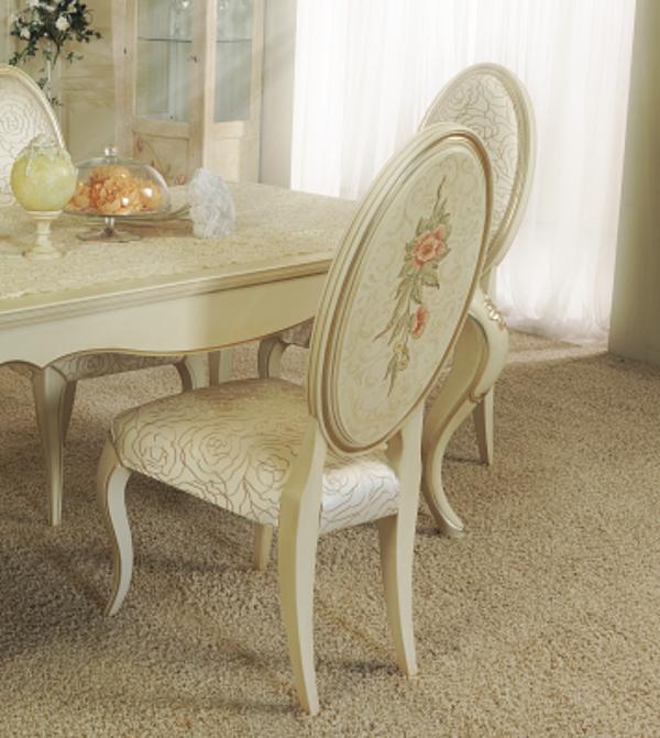 Der Stuhl STILE LEGNO 5092 Object De Desir