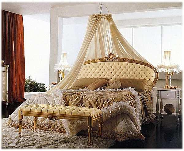 Bett VOLPI 5002 Classic Living