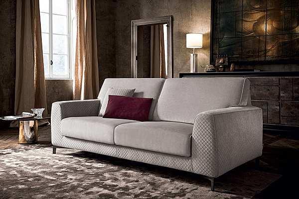 Couch Felis PAUL SOFTLIVING