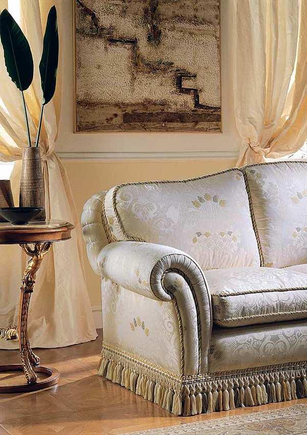 Sofa Venezia ZANABONI