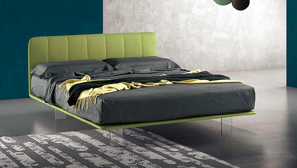 Bett SAMOA CLEV120 Your style modern