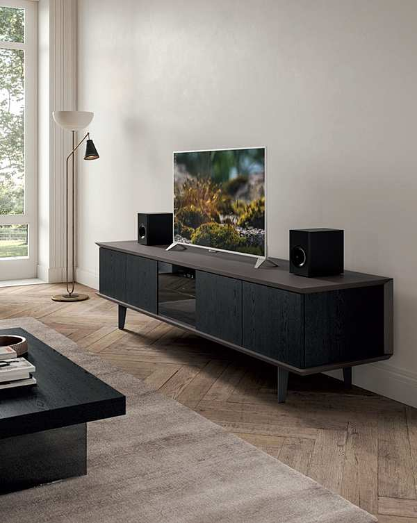 TV-Kommode Ozzio X309 / BRERA TV