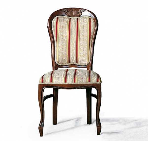 Der Stuhl SEVEN SEDIE 0247S Ottocento