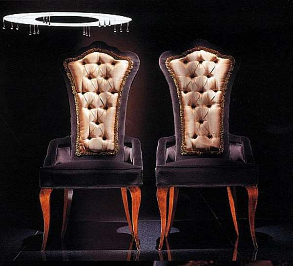 Der Stuhl MERONI F.LLI 264Pi__2 International Sitting Concept