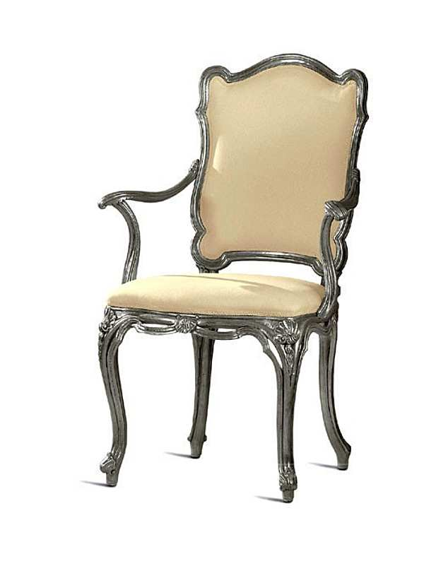 Der Stuhl CHELINI 1045 Firenze