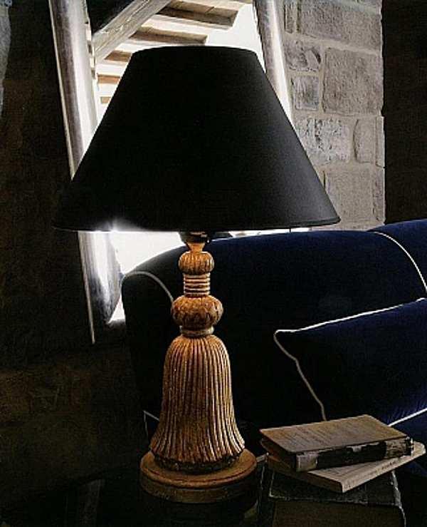 Leselampe CHELINI 574/P Firenze
