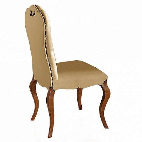 Der Stuhl SEVEN SEDIE 0182S Royale