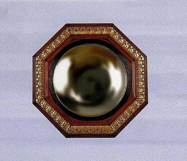 Spiegel CAMERIN SRL 597 The art of Cabinet Making