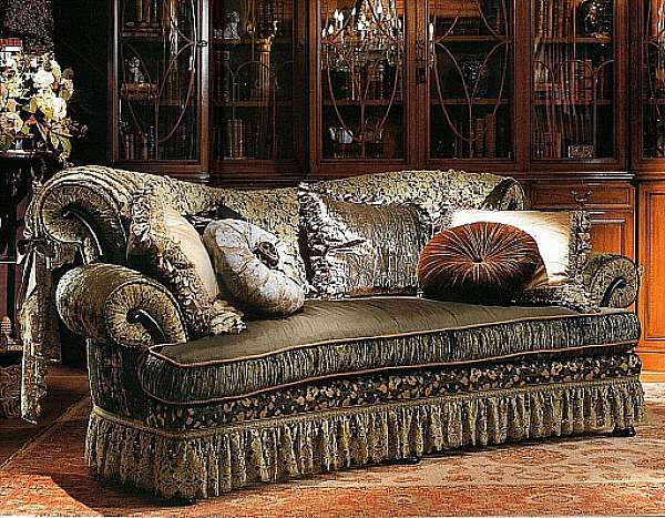 Couch PROVASI PR0493-301/L Home Luxury (one)
