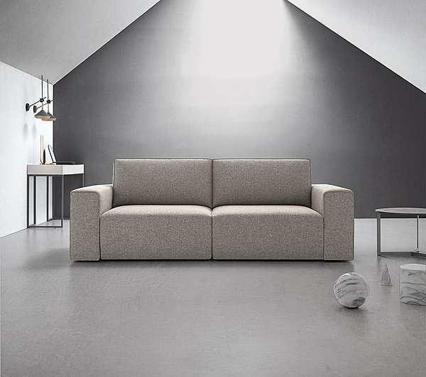 Couch Felis BYRON EVERGREEN