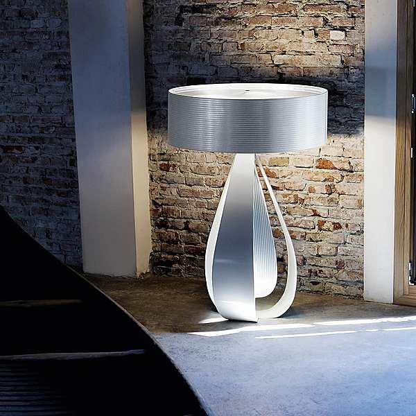 Stehlampe ITALAMP 3060/P Legenda