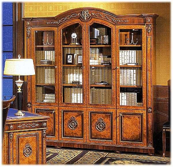 Bücherregal JUMBO BO-383