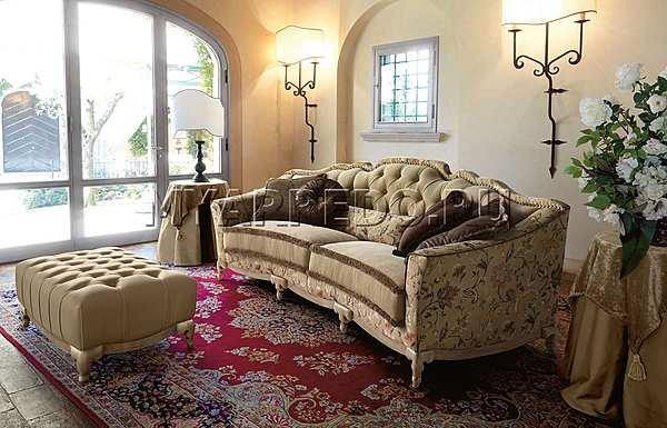 Sofa DANTI DIVANI Napoleon