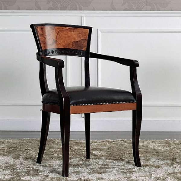 Der Stuhl SEVEN SEDIE 0283A Ottocento