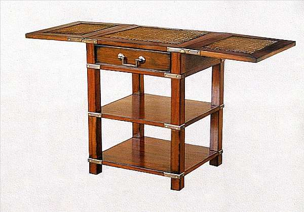 Bücherregal CAMERIN SRL 377 The art of Cabinet Making II