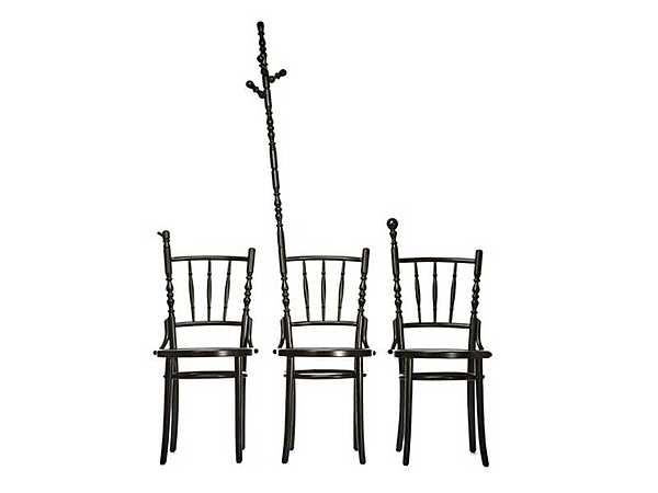 Der Stuhl MOOOI MOSEC-----B Book 2017