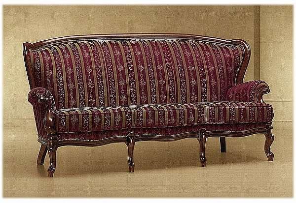 Couch MORELLO GIANPAOLO 615/K Blu catalogo