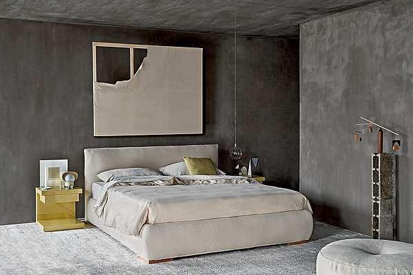 MERIDIANI (CROSTI) SCOTT BED