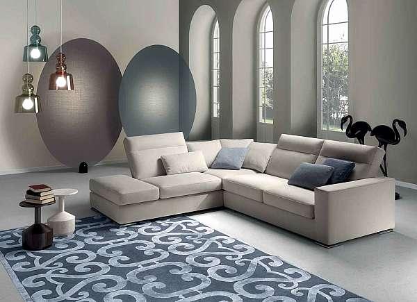 Couch SAMOA BOL108 POSH collection