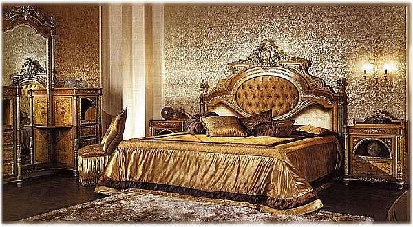 Bett CITTERIO 2331 Camere da letto_0
