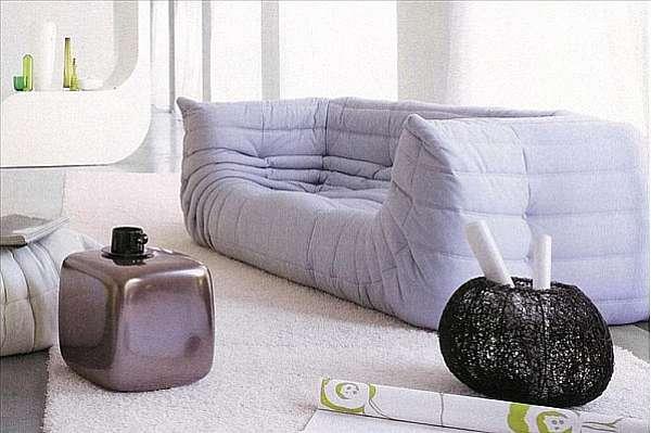Couch LIGNE ROSET 15921000 Imbottiti