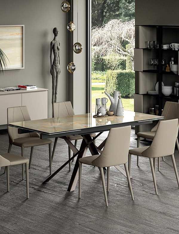 Tabelle Ozzio ET83   ROMEO