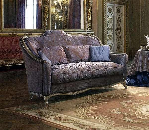 Couch LUXURY SOFA Elide Romantic_0