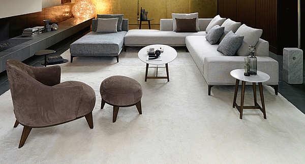 Sofa Desiree overplan 003415